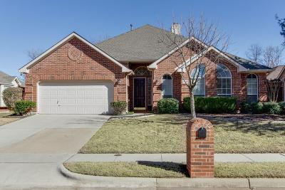 Flower Mound Residential Lease For Lease: 2800 Bur Oak Drive