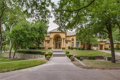 Duncanville Single Family Home For Sale: 1813 Richlen Way