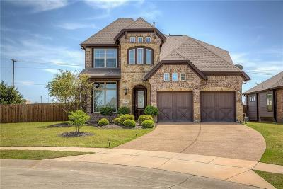 Prosper  Residential Lease For Lease: 341 Oxford Place