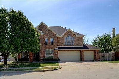 Single Family Home For Sale: 5556 Thornberry Drive