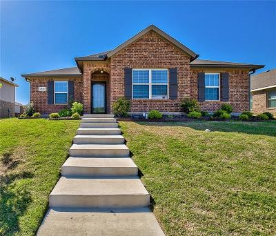 Lancaster Single Family Home For Sale: 3012 Iris Drive
