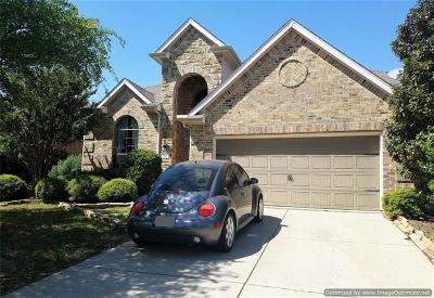 Rockwall County Single Family Home For Sale: 217 White Drive