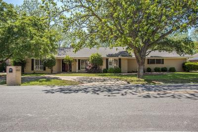 Granbury Single Family Home For Sale: 8910 Bellechase Road