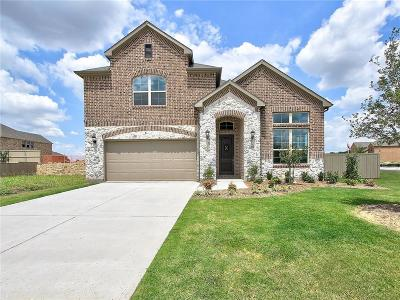 McKinney Single Family Home For Sale: 2952 Lucia Court