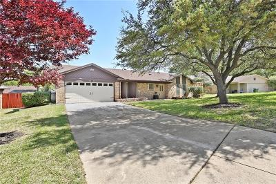 North Richland Hills Single Family Home For Sale: 8205 Spruce Court
