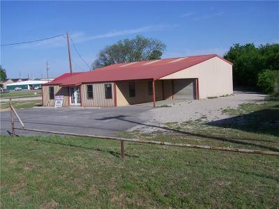 Comanche County, Eastland County, Erath County, Hamilton County, Mills County, Brown County Commercial Lease For Lease: 1200 N Early Boulevard N