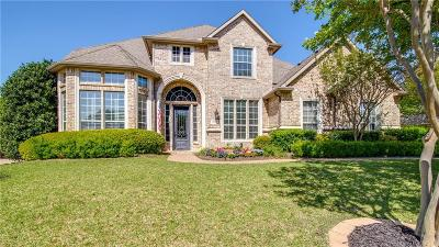 Southlake Single Family Home For Sale: 402 Parkwood Court