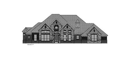Rockwall County Single Family Home For Sale: 452 Silver