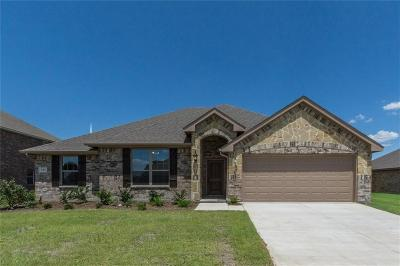 Crandall, Combine Single Family Home For Sale: 121 Stoneridge