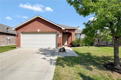 Single Family Home For Sale: 5808 Mirror Ridge Drive