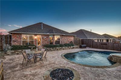 Celina TX Single Family Home For Sale: $269,900