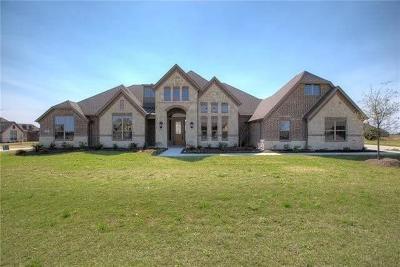 Rockwall County Single Family Home For Sale: 900 Hamilton Court