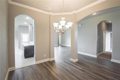 Crandall Single Family Home For Sale: 119 Stoneridge