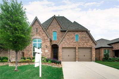 Fort Worth Single Family Home For Sale: 9516 Sinclair Street