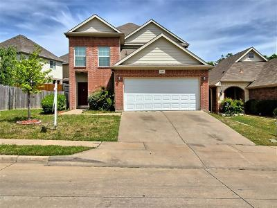 Dallas Single Family Home For Sale: 7119 Forest Vista Court