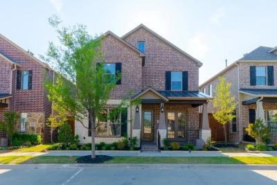 Flower Mound Single Family Home For Sale: 4424 Broadway Avenue