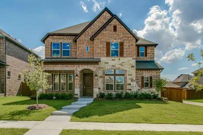 Frisco Single Family Home For Sale: 13881 Round Prairie Lane