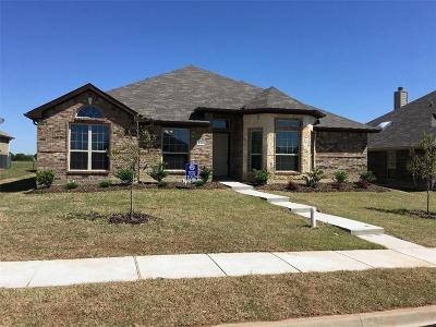 Royse City Single Family Home For Sale: 208 Singleton Drive