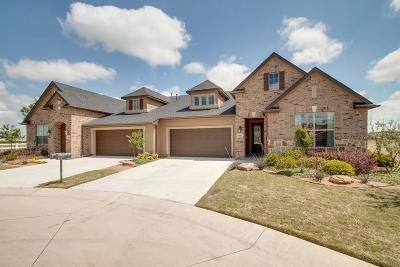 Single Family Home For Sale: 10005 Obsidian Drive