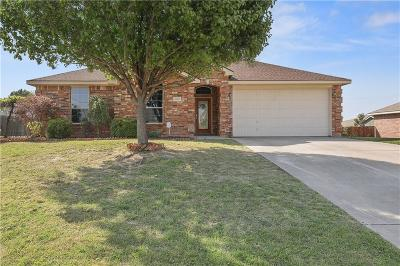 Benbrook Single Family Home For Sale: 10405 January Circle