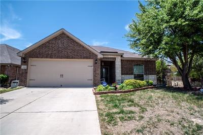 Single Family Home For Sale: 6249 Stone Lake Drive
