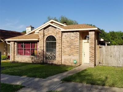 Mesquite Single Family Home For Sale: 530 Oxbow Street