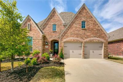 Forney Single Family Home For Sale: 1107 Highgate Road