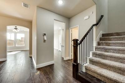Allen TX Townhouse For Sale: $329,000