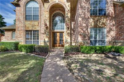 Colleyville Single Family Home For Sale: 6316 Regiment Place