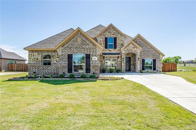 Burleson Single Family Home For Sale: 965 Prairie Timber Road