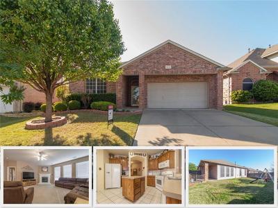 Single Family Home For Sale: 6213 Miranda Drive