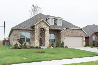 Melissa Single Family Home For Sale: 2819 Winchester
