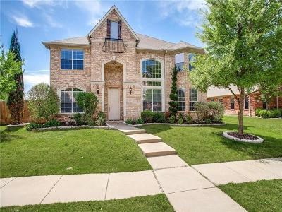 Rockwall Single Family Home For Sale: 995 Potter Avenue