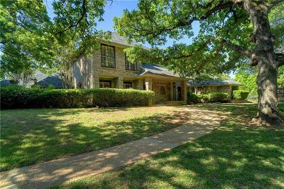 Southlake Residential Lease For Lease: 1353 Woodbrook Lane
