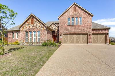 Wylie Single Family Home For Sale: 1628 Genevieve Drive