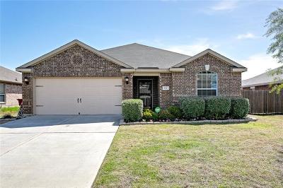 Royse City Single Family Home For Sale: 816 Matthew Lane
