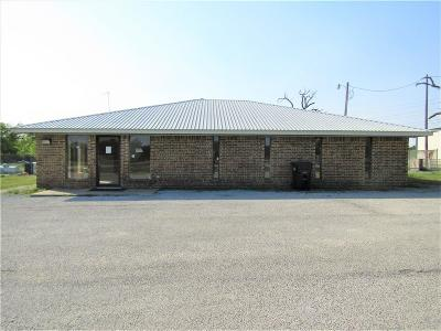 Comanche County, Eastland County, Erath County, Hamilton County, Mills County, Brown County Commercial Lease For Lease: 14649 S Us Highway 377