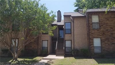 Arlington Residential Lease For Lease: 1200 Harwell Drive #1924
