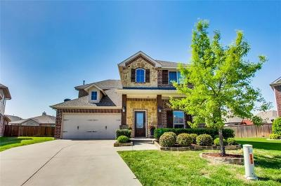 Rockwall County Single Family Home For Sale: 490 Chandler Court