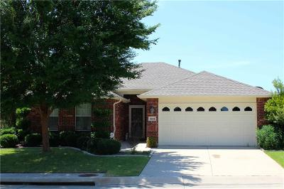 Denton Single Family Home For Sale: 9601 Pepperwood Trail