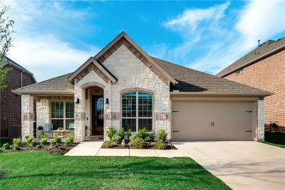 Mckinney Single Family Home For Sale: 10612 Mill