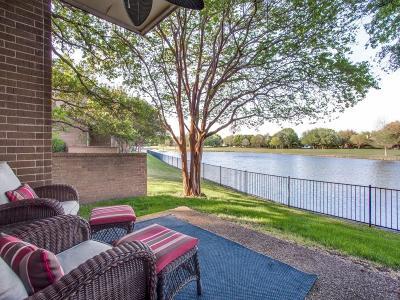 Dallas Condo For Sale: 5038 Westgrove Drive #5038