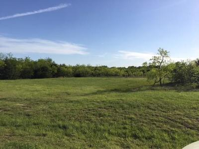Rockwall, Royse City, Fate, Heath, Mclendon Chisholm Residential Lots & Land Active Option Contract: 4070 Bridgecreek Drive