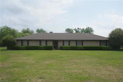 Parker Single Family Home For Sale: 5608 Elisa Lane