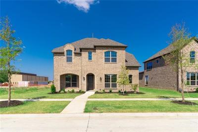 Frisco Single Family Home For Sale: 8527 Anvik Drive
