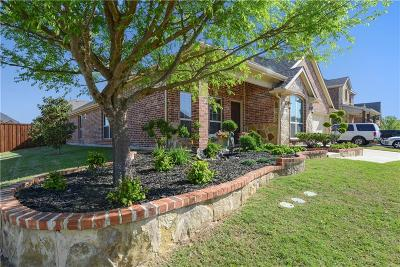 McKinney Single Family Home For Sale: 10224 Old Eagle River Lane