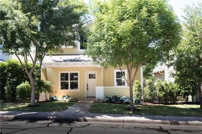 Glen Rose Single Family Home For Sale: 1001 Holden Street