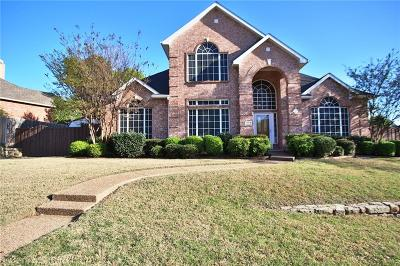 Residential Lease For Lease: 1803 Lake Breeze Drive