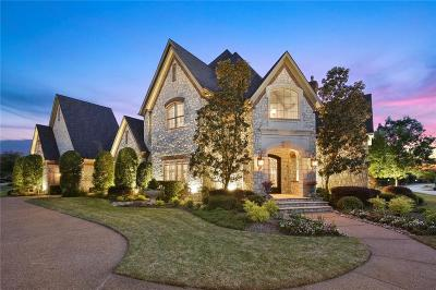 Southlake TX Single Family Home Active Contingent: $2,150,000
