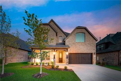 Rockwall Single Family Home For Sale: 1738 Preakness Drive